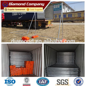 Temporary fence base/temporary fence stand/temporary fence feet/temporary fence panels