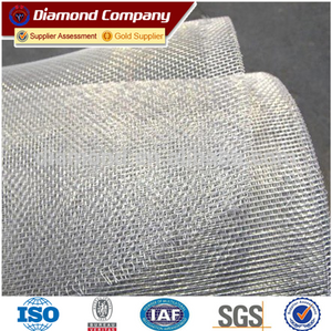 304 Stainless Steel Insect Defence Window Screen Wire Mesh