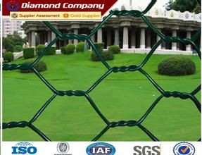 Best Quality Agriculture Fence Hexagonal Wire Cage Netting Metal Products