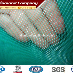 High Density Plastic Window Screen/plastic insect protection Window Screen