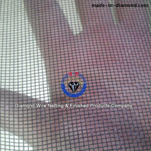 UV protection Flame Retardent grey color 120g fiberglass insect screen net for window and door