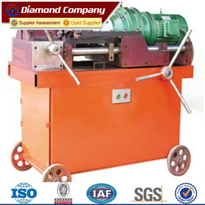 rebar thread rolling machine,high quality rebar thread rolling machine,Rebar Threading Machine, Rebar Threading Rolling Machine,