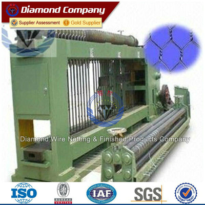 gabion wire mesh weaving machine