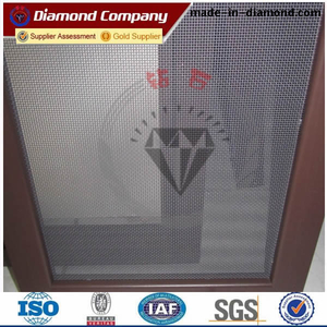 Security Window Screen