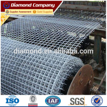 Crimped Wire Mesh/Woven Wire Mesh/Screen Mesh