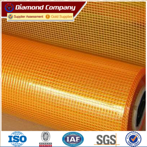 Wall Protection Construction Material Fiberglass Nets Products