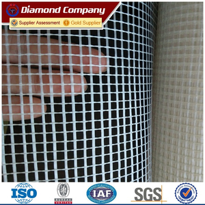 reinforcement concrete fiberglass mesh for waterproofing in european