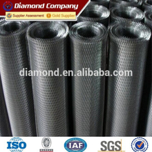 heavy duty expanded metal mesh / expandable sheet metal diamond mesh / expanded metal mesh