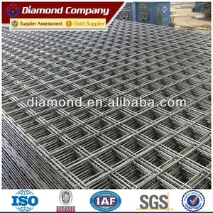 steel welded mesh use for construction Concrete Reinforcement Mesh