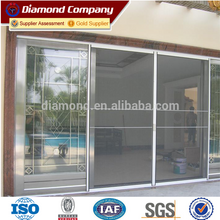 Anping Magnetic Stainless Steel Insect Window Screen