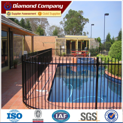 color steel fence panel,steel tube fence panels,galvanized fence panels