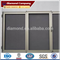 Low Price 316 Stainless Steel Mosquito Protection Security Window Screen Mesh
