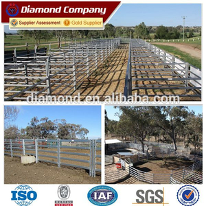 Cattle fence equipment/cheap cattle panel for sale