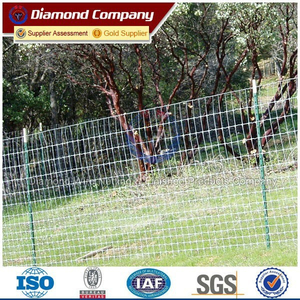 Field Fence/Farm Fence/Cattle Fence and Hinge Joint Field Fence