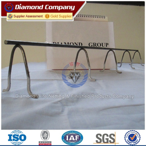Iron Stirrups used for construction