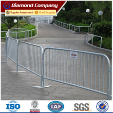 welded fence/hot galvanized temporary modular fencing