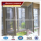 Anping Factory ISO Certificated Low Price Metal Steel Dust Proof Window Screen Netting