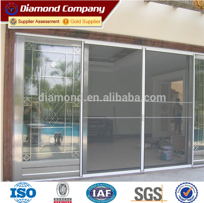 High-end Protective Stainless Steel Insect Screen
