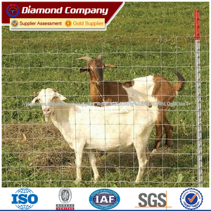 low price 0.9m high sheep wire fence