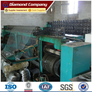 reversed twisting hexagonal wire mesh machine,1-1/4' mesh hexagonal wire mesh machine,best price hexagonal wire mesh machine