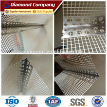 Perforated aluminum corner/aluminium corner bead
