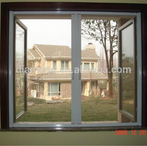 Alibaba Supplier 304 Stainless Steel Security Window Screen Wire Mesh