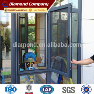 Stainless Steel Wire Mesh Security Mosquito Protection Window Screen