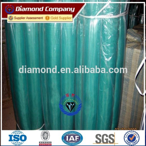 high quality plastic windows screen,made of PE used for agriculture