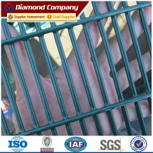 Premier 358 High Security Mesh Fence