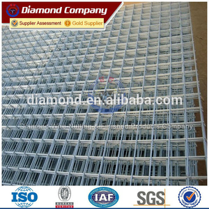 10x10 reinforcing concrete welded wire mesh