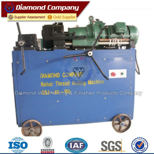 Rebar Thread Machine,Bar or Re-Bar Threading Machine