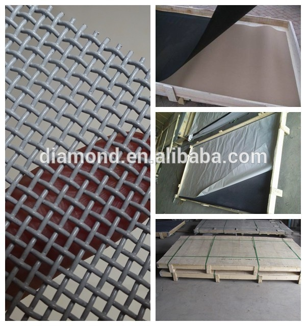 manufacturing techniques reliable stainless steel door security screen/window security screen