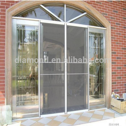 Top-ranking Quality Stainless Steel Security Window Screen