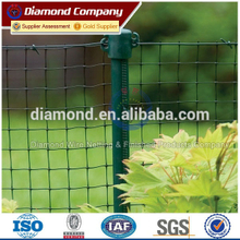 Hot sale green holland wire mesh&euro fene