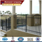 Hot sale used /faux /antique wrought iron fencing( factory ,ISO 9001 certificate )